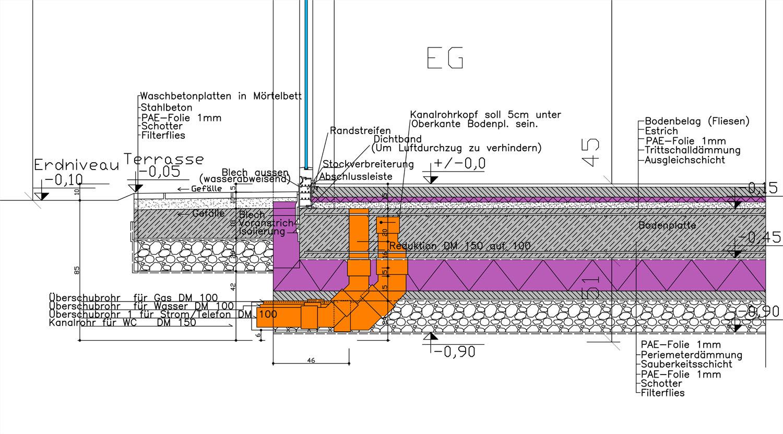 Favorit TO-HAD Bau GmbH    Das Kleine 1x1 für den Hausbau DY46