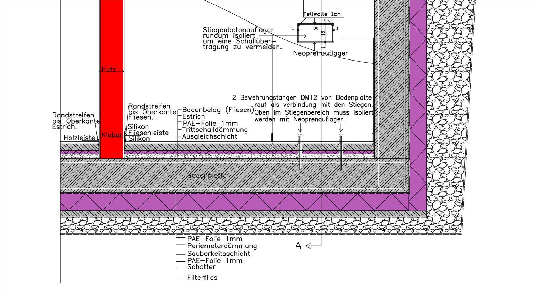 Bekannt TO-HAD Bau GmbH    Das Kleine 1x1 für den Hausbau BB58