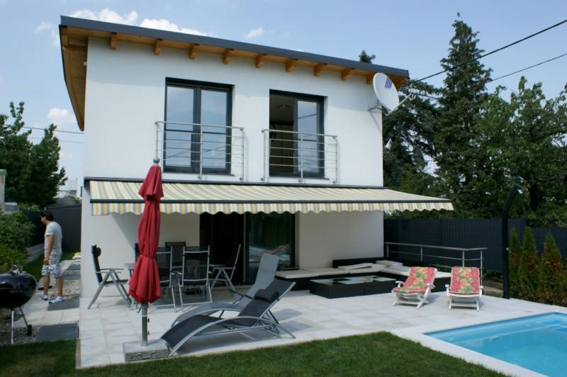 To Had Bau Gmbh Referenzen 1140 Wien Kleingartenhaus 2